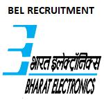 BEL Dy Engineer Recruitment 2019
