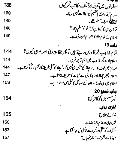 Haqiqat e Islam