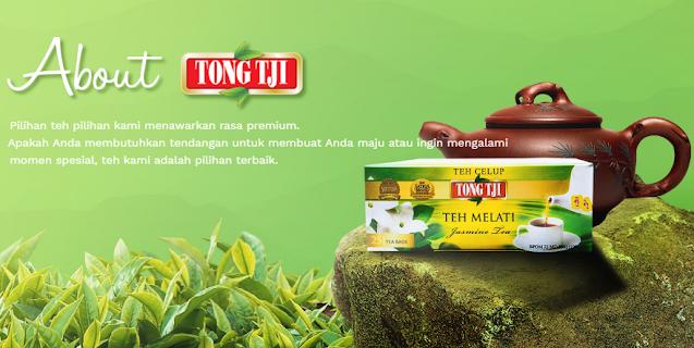 Lowongan Kerja Sales GT Tong Tji Tangerang