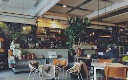 Beberapa Model Terbaik Situs Web Kafe