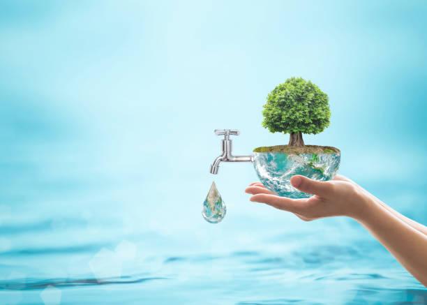 green water policies