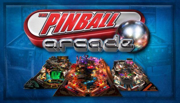 Pinball Arcade Free Download