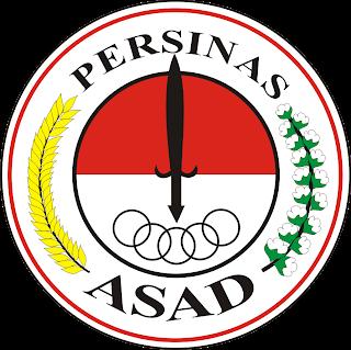 Logo Persinas ASAD  Kumpulan Logo Lambang Indonesia