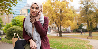 Pernah Ditolak Keluarga dan Pinjam Alquran, Kisah Wanita Inggris Akhirnya Memeluk Islam