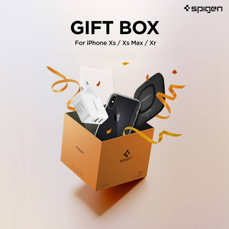 Spigen Philippines reveals exclusive promo for iPhone XS, XS Max, and XR