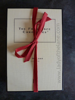Jo Malone English Pear & Freesia Fragrance Chronicle
