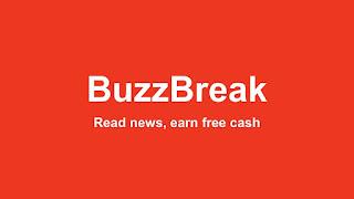 aplikasi android penghasil uang - Buzzbreak