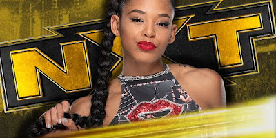 Bianca Belair Talks Getting Validation at Royal Rumble