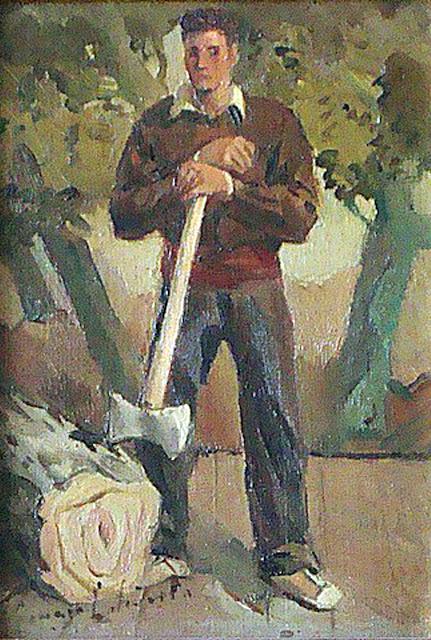 Genaro Lahuerta, Maestros españoles del retrato, Retratos de Genaro Lahuerta, Pintor español, Pintores Valencianos, Pintor Genaro Lahuerta