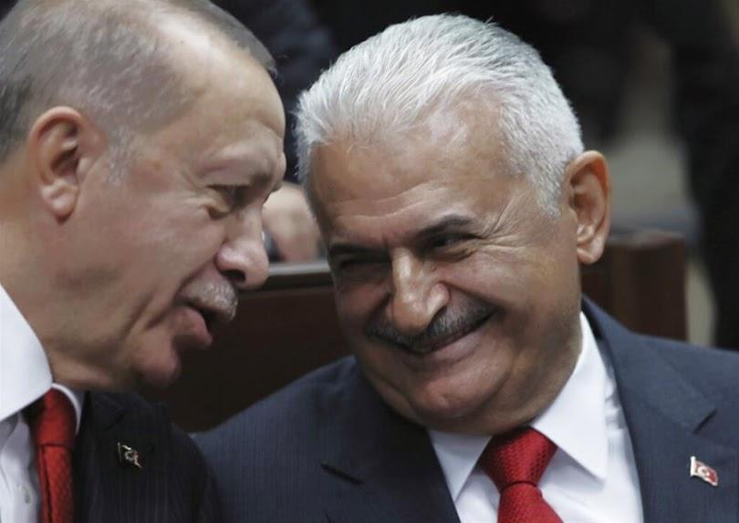 Απειλεί τον Ερντογάν ο αρχιμαφιόζος Πεκέρ: Θα αποκαλύψω τα πάντα!