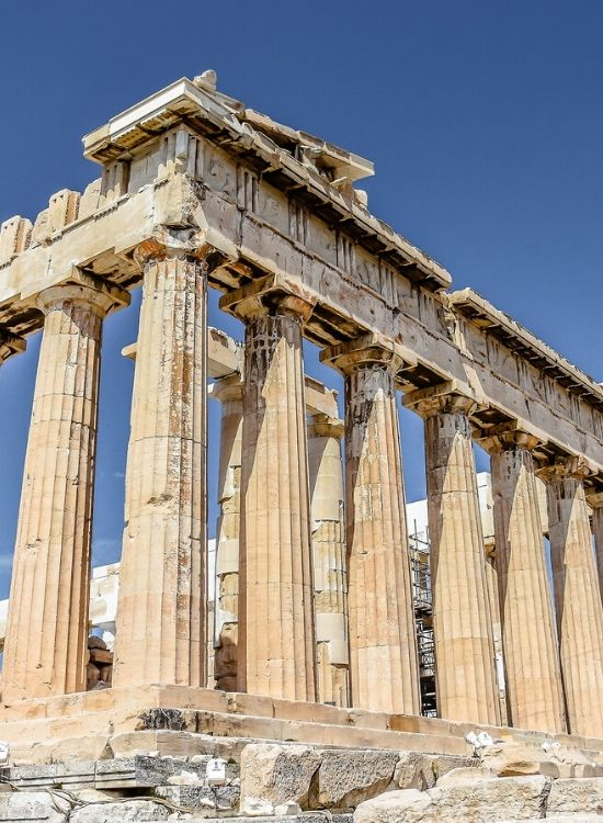 Things to see and do in Athens, Greece: discover the Acropolis | Happy in Red