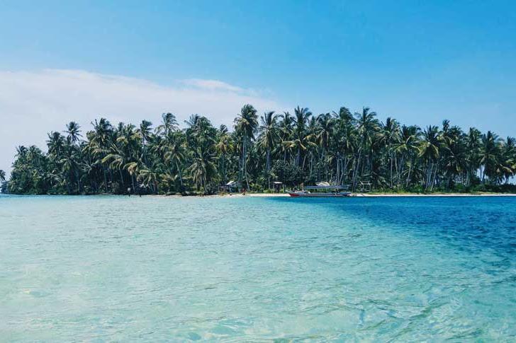 Pulau Pahawang Lampung - Daya Tarik, Fasilitas Wisata, dan Biaya