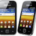 Stock Rom / Firmware Original Samsung Galaxy Y GT-S5360 Android 2.3.6 Gingerbread Espanha