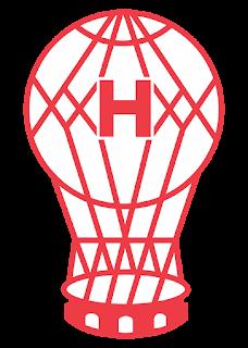 Huracan De Parque Patricios Logo Vector