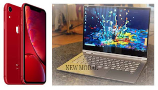 DEALS OF THE DAY - 2 IN 1 LAPTOP & SMARTPHONE 2019
