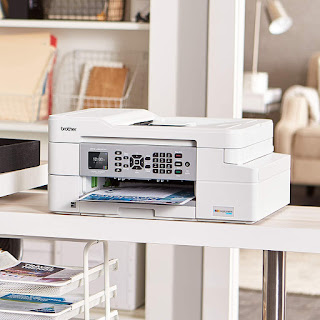 Brother MFC-J805DW Drivers Download