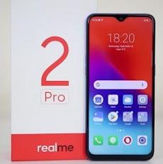 Cara Mengganti Tema Hp OPPO Realme 1, Realme 2, Realme 2 Pro dan Realme C1