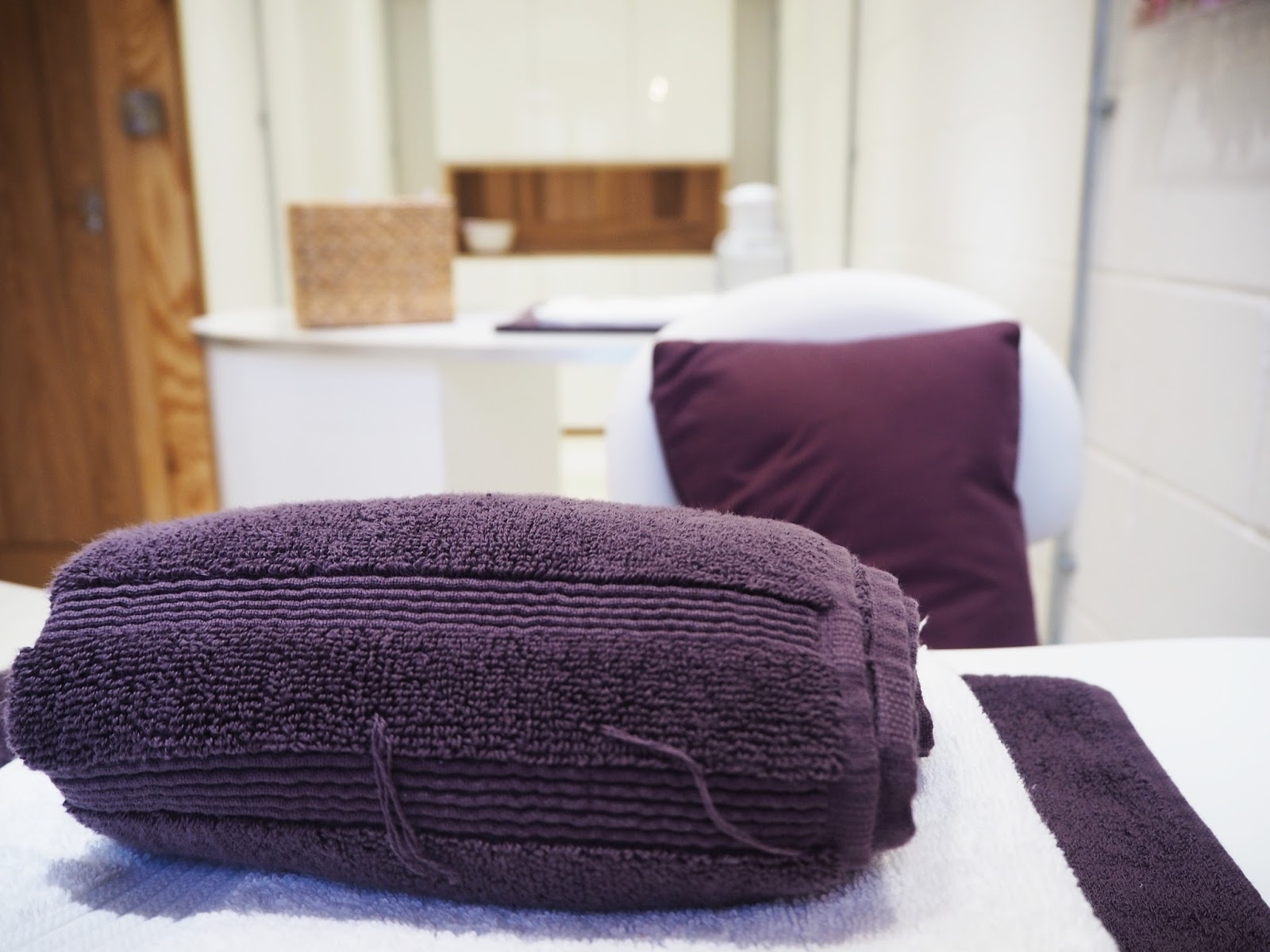Beauty: A Little Pamper Session At the Woodlands Clinic, Baltic Triangle   Hollie in Wanderlust