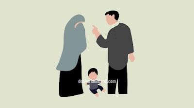 Doa Menghilangkan Amarah dan Doa Menghadapi Orang Sedang Marah