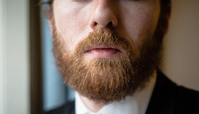 وصفات طبيعية لانبات شعر اللحية