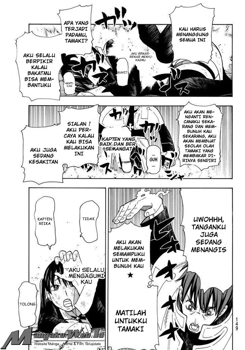 Fire Brigade of Flames Chapter 28-9