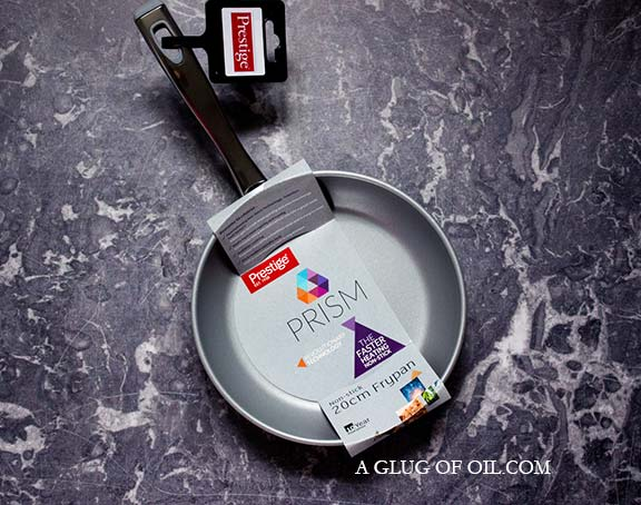 Prism Frying pan by Prestige