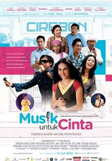 Musik Untuk Cinta ( 2017 )