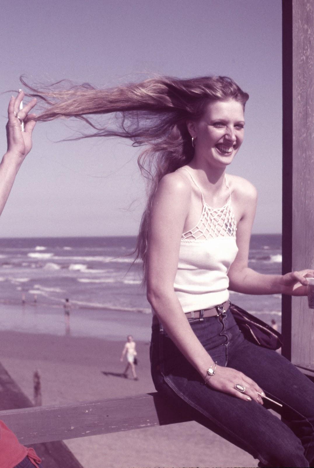 Amateur Teen Beach