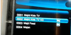 تردد قناة ماجد للاطفال