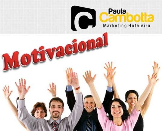 Marketing Hoteleiro Treinamentos Motivacionais Em Tempos