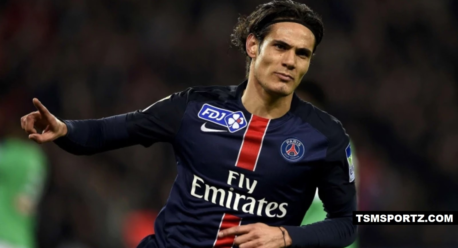 Most expensive transfer player in 2013 PSG