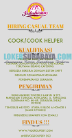 Info Loker Surabaya di PT. Maharani Tunggal Kencana (Seduluran Catering) Desember 2019