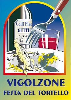 Festa del Tortello DE.CO dal 21 al 26 luglio Vigolzone (PC)