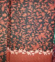 Kain Batik Prima 0553 Merah