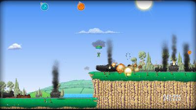 Rogue Aces Game Screenshot 6