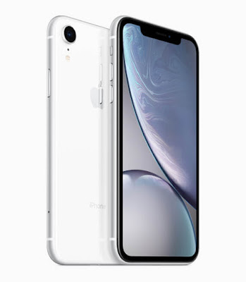 مواصفات وسعر هاتف Apple iPhone XR على مصر زووم