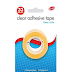 Clear Tape (Small)