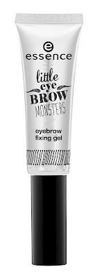 essence eyebrow gel