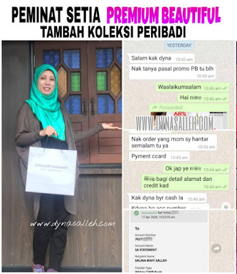 cara ukur premium beautiful, premium beautiful sabah, premium beautiful Tawau, premium beautiful sepang,