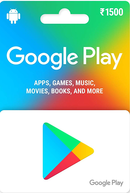How To Convert Google Play Rs.140 Reward to Paytm Cash