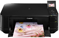 Canon PIXMA MG5120 Driver Download For Mac, Windows, Linux