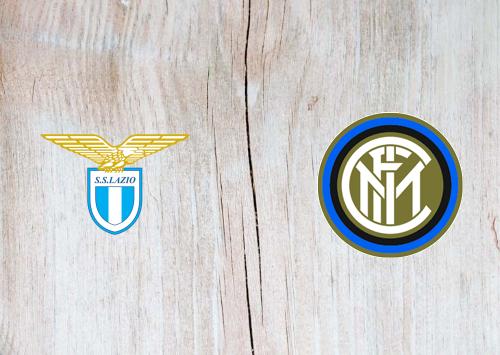 Lazio vs Internazionale -Highlights 16 February 2020