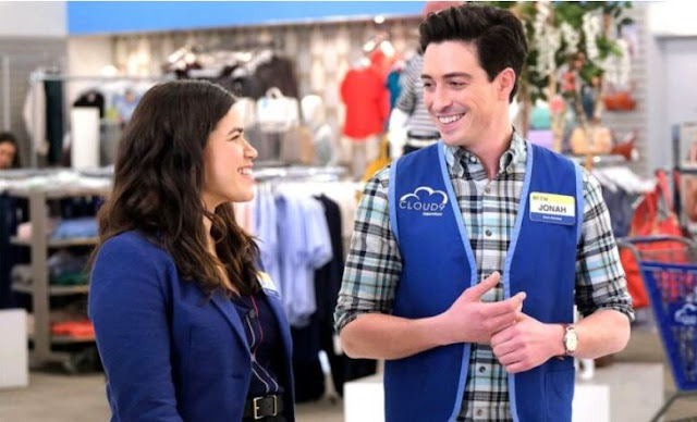 SUPERSTORE: THE FIRST 5 SEASONS OF SUCCESSFUL SITCOM ARE ON NETFLIX