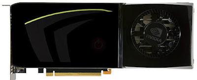 Nvidia GeForce GTX 285フルドライバーのダウンロード