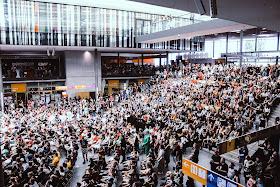 Comic Con 2019, Comics, Cosplay, Messe Stuttgart, CCON19, Foto von ©Jessika Hädecke