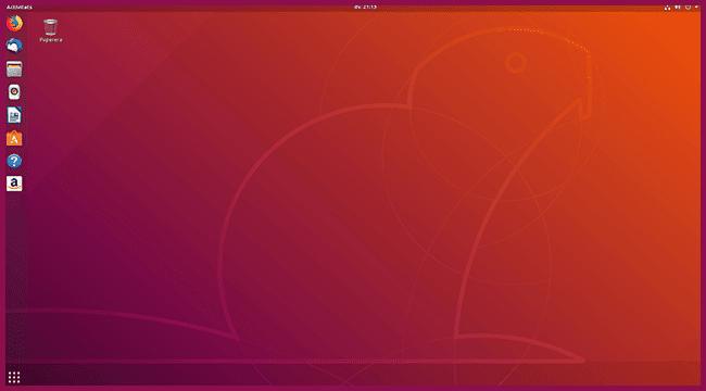 أوبونتو | Ubuntu