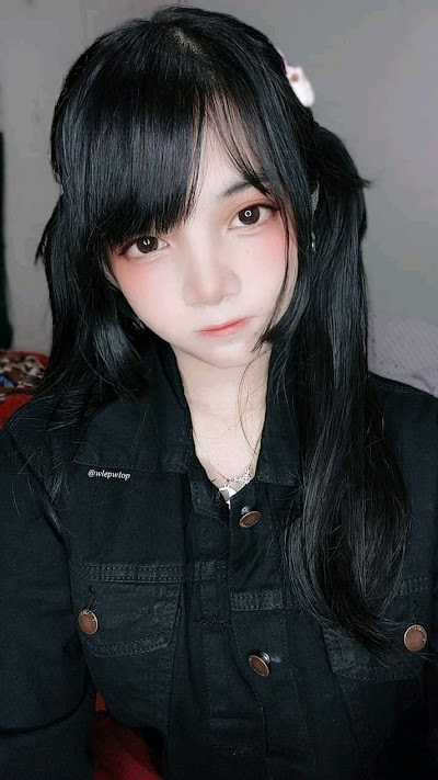 Cosplayer Angel-chan | WlepWlop