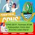 CPNS 2019 : Formasi ATLM Kabupaten, Kota dan Provinsi Jawa Barat