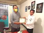 Narsum Dalam Dialog Pemuda, Legislator Kota Palopo Ajak Ciptakan Momentum