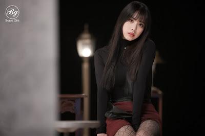 Eunji (은지)
